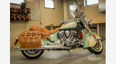 2018 Indian Chief Vintage for sale 200608082