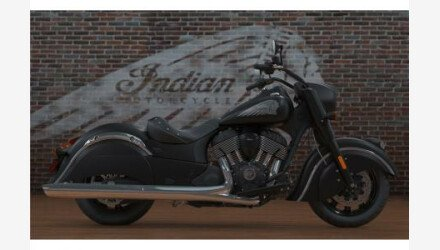 2018 Indian Chief Dark Horse for sale 200622887