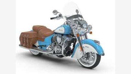 2018 Indian Chief Vintage for sale 200625134