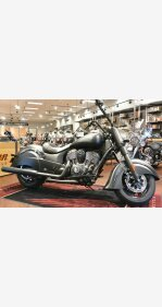 2018 Indian Chief Dark Horse for sale 200650718