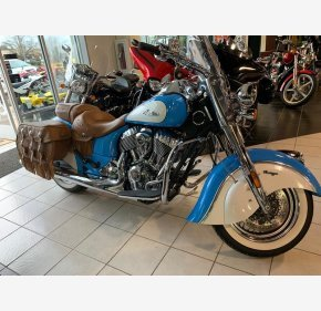 2018 Indian Chief for sale 200664005