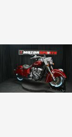2018 Indian Chief Classic for sale 200674507
