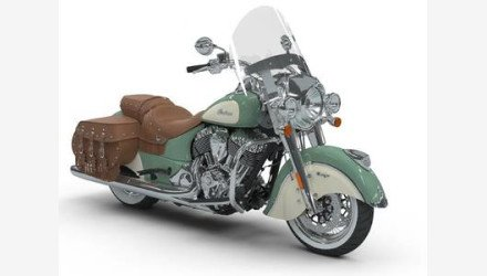 2018 Indian Chief for sale 200698974