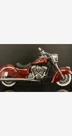 2018 Indian Chief for sale 200698976