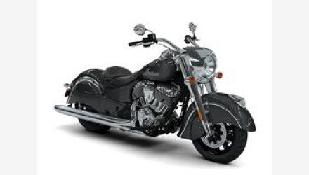 2018 Indian Chief Classic for sale 200700388