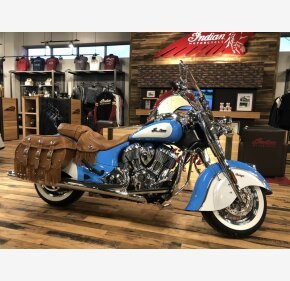 2018 Indian Chief for sale 200701790