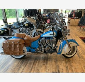2018 Indian Chief Vintage for sale 200726355