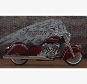 2018 Indian Chief Classic for sale 200726370