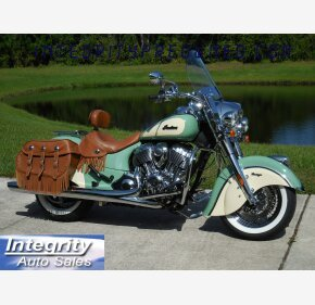2018 Indian Chief Vintage for sale 200804306