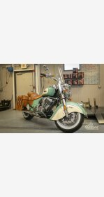 2018 Indian Chief Vintage for sale 200804649