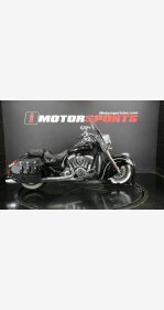2018 Indian Chief Vintage for sale 200923930