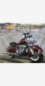 2018 Indian Chief Classic for sale 200929758