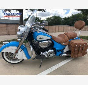 2018 Indian Chief Vintage for sale 200939940