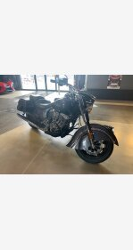 2018 Indian Chief Classic for sale 201061306