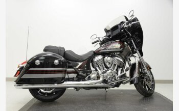 2018 Indian Chieftain Limited for sale 200495788
