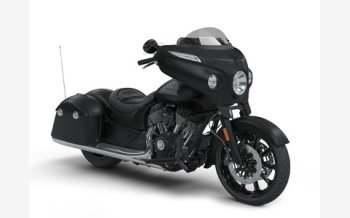 2018 Indian Chieftain for sale 200553734
