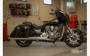 2018 Indian Chieftain Limited for sale 200581991