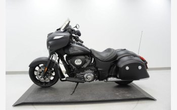2018 Indian Chieftain for sale 200615401