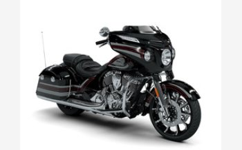 2018 Indian Chieftain Limited for sale 200623426