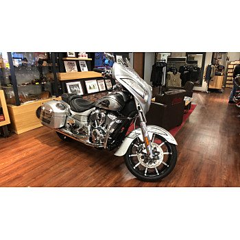 2018 Indian Chieftain Elite Limited Edition w/ ABS for sale 200678125