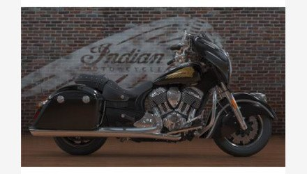 2018 Indian Chieftain Classic for sale 200493613