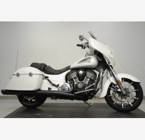 2018 Indian Chieftain Limited for sale 200493619