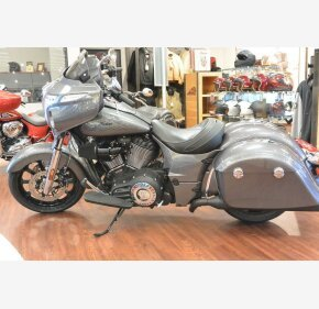 2018 Indian Chieftain Standard w/ ABS for sale 200635639