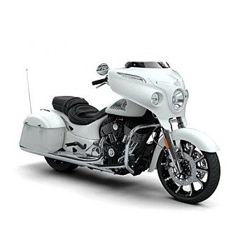 2018 Indian Chieftain for sale 200698963