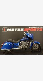 2018 Indian Chieftain for sale 200698965