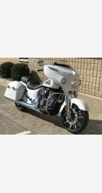 2018 Indian Chieftain for sale 200702239