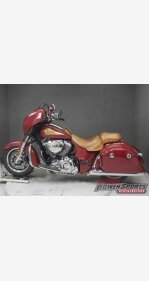 2018 Indian Chieftain Classic for sale 200834883
