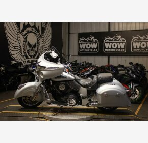 2018 Indian Chieftain Classic for sale 200847789