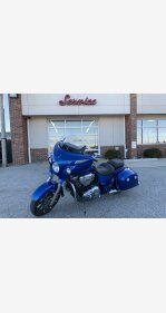 2018 Indian Chieftain Limited for sale 200869627