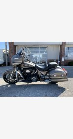 2018 Indian Chieftain Limited for sale 200881801