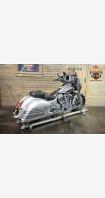 2018 Indian Chieftain Elite Limited Edition w/ ABS for sale 200904356
