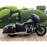 2018 Indian Chieftain for sale 200909925