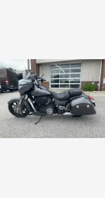 2018 Indian Chieftain Standard w/ ABS for sale 200917621
