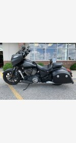 2018 Indian Chieftain for sale 200929475