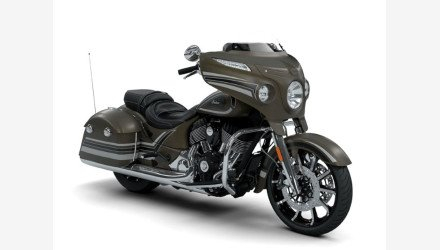 2018 Indian Chieftain Limited for sale 200930803