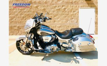 2018 Indian Chieftain Elite Limited Edition w/ ABS for sale 200954075