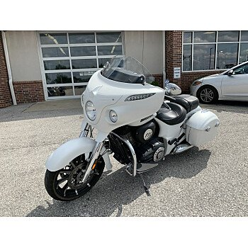 2018 Indian Chieftain Limited for sale 200954387