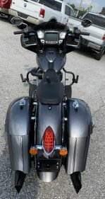 2018 Indian Chieftain Standard w/ ABS for sale 200967952