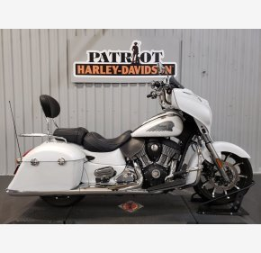 2018 Indian Chieftain Limited for sale 200975380
