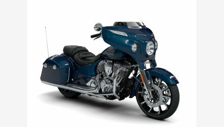 2018 Indian Chieftain Limited for sale 200985588