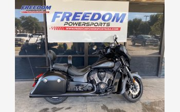 2018 Indian Chieftain for sale 200990243