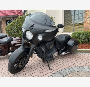 2018 Indian Chieftain for sale 200999648