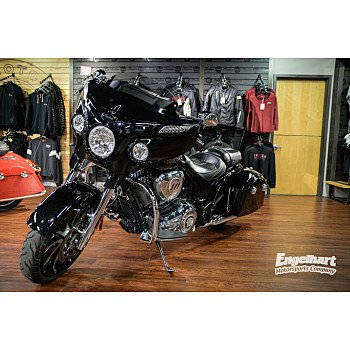 2018 Indian Chieftain Limited for sale 201039147