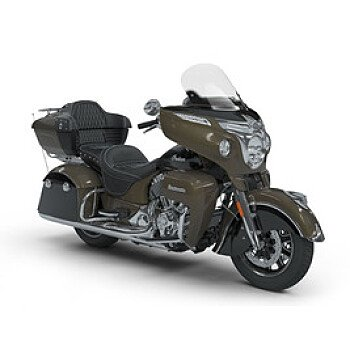 2018 Indian Roadmaster for sale 200507215
