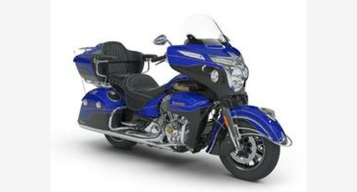 2018 Indian Roadmaster for sale 200623180