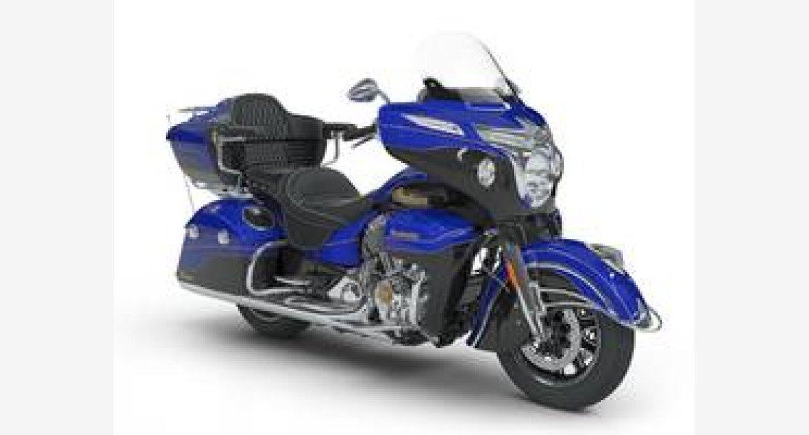 2018 Indian Roadmaster for sale 200623191